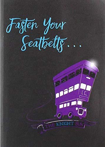Harry Potter: Knight Bus Pop-Up Card Stationery