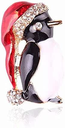 WayOuter Spilla da Donna Elegante Spilla spilla Accessori di Abbigliamento per Donna/Ragazza, Perfect Valentine Regalo per Amanti