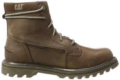 Caterpillar Herren Swingshift Stiefel Braun (Mens Brown)