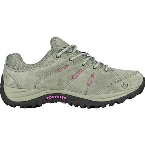 Chaussures De Randonnee Travel 300 Basses - 39