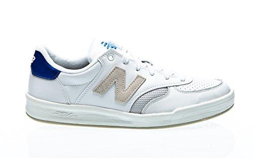 New Balance CRT 300, DJ white blue