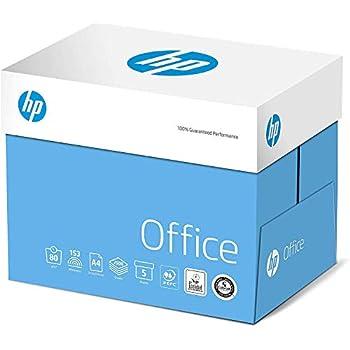 2500 Blatt HP Copy Papier 80g//m² DIN-A4 Kopierpapier Druckerpapier CHP910 FSC