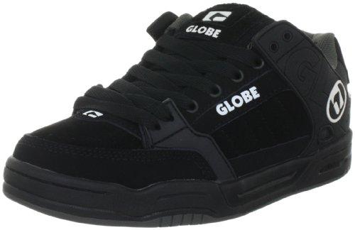 Globe Men's Tilt Skate Shoe, Black (Black/Bl), 5 UK/38 EU