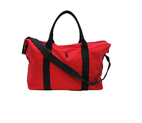 ralph-lauren-polo-red-mens-holdall-travel-gym-weekend-duffle-bag