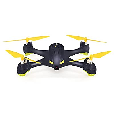 Goolsky H507A X4 Star Pro 720P HD Camera Drone Wifi FPV RC Quadcopter with Follow Me Mode Way Point GPS One-Key Return Phone App Remote Control Drone from Goolsky