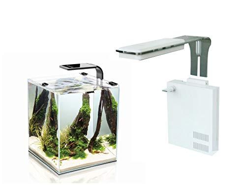 Takestop® Filtro esterilizador Acuario wp500lp lámpara