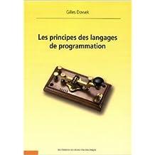 Principes des langages de programmation de Gilles Dowek ( 11 décembre 2008 )