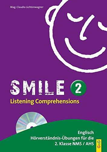 Smile - Listening Comprehension 2 mit CD