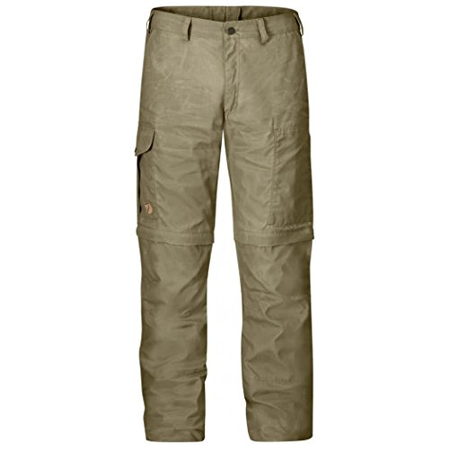 Fjällräven Karl Zip-Off Trousers Men - Zipphose