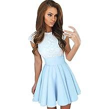 Vestidos de fiesta para chicas jovenes