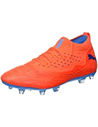f97499dd39abb Amazon.co.uk  Red - Football Boots   Sports   Outdoor Shoes  Shoes ...