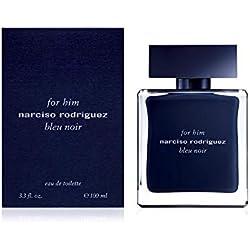 Narciso Rodriguez For Him Bleu Noir EDT 100mililitros Hombre Vaporizador