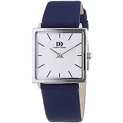 Danish Design Women's Quartz Watch with Leather 3324517