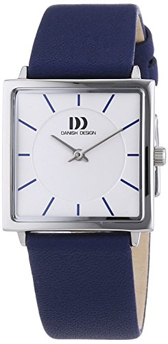 Danish Design Women's Quartz Watch with Leather 3324517