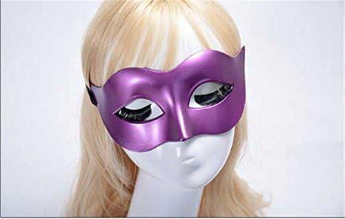 Masques Masque de Protection Domino Faux Devant Danse de matériel Rue en PVC Masque matériel de écologique Peint à la Main Hip-hop Masque Masque de Graffiti Danse Masque 4 e7db8c