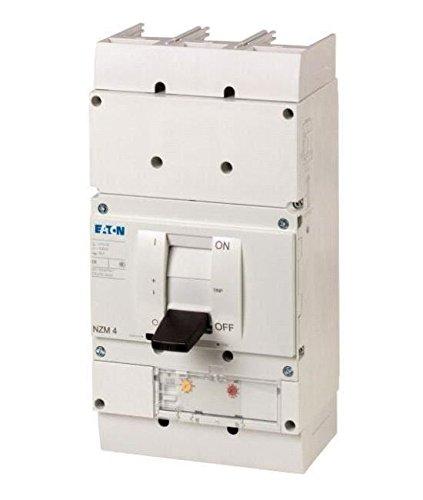 EATON MOELLER MODULED 3 CAMPOS DE RELE ELECTRONICO DISYUNTOR 1000A NZMN4-AE1000