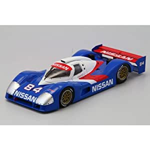 EBBRO 1/43 NISSAN P35 Prototype No84 (japan import)