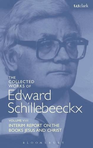 Collected Works of Edward Schillebeeckx (Edward Schillebeeckx Collected Works)