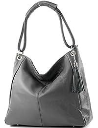edd5bec8b6298 Suchergebnis auf Amazon.de für  Grau - Shopper   Damenhandtaschen ...