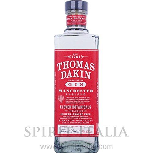 Thomas Dakin Small Batch Gin 42,00 % 0.7 l.