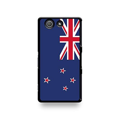LD Case COQIP6_62 Coque de protection pour iPhone 6 Motif Drapeau Fidji Nouvelle-Zélande