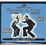 Songtexte von Fred Astaire & Ginger Rogers - Ginger Rogers and Fred Astaire, Volume 3: Shall We Dance / Carefree