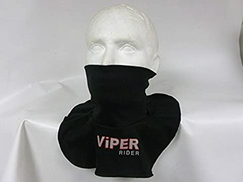 New Unisex Viper Thermal Neck Warmer Motorcycle Motorbike Scooter Touring Outdoor Sports