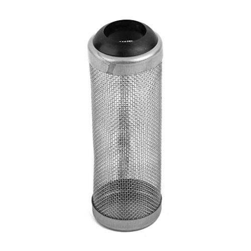 garde-de-filtre-en-acier-inoxydable-securite-de-poisson-crevettes-filet-de-maille-dia-12mm