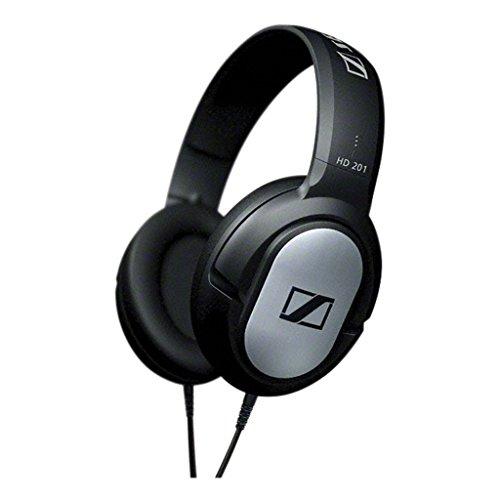 pfhörer (Kraftvoller Stereosound) schwarz ()