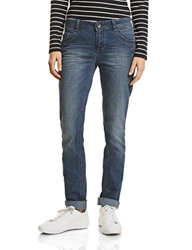 Street One Damen Slim Jeans 371152 Jane
