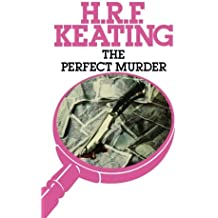Perfect Murder the (Inspector Ghote Mysteries)