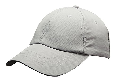 mier-lightweight-hat-running-golf-sports-cap-for-men-and-women-grey