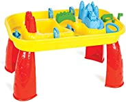 Pilsan Sand and Water Play, 3+ age group, Colorful Design, Sand and Water Game