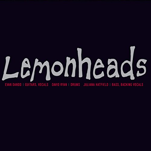 The Lemonheads - Mrs. Robinson