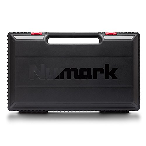 Numark Mixtrack Transport Case für Mixtrack DJ Controller Serie Numark Dj Mixer