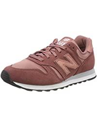 New Balance Damen 373 Sneaker, Rose