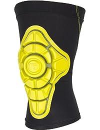 G-Form–Enfant Pro-X Genouillères–Iconic, jaune Taille L/XL