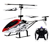 Super Toys V-Max 708 Remote Control Helicopter, Strong Body, Available in Multiple Colors