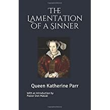 The Lamentation of a Sinner