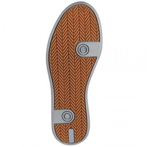 Sicherheitsschuhe Flint S3 Sneaker 2work4 Braun 47 HwxgTtOx5q