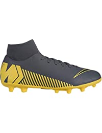 cheaper 86730 b8507 Nike Superfly 6 Club MG, Chaussures de Football Homme