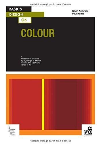 Basics Design 05: Colour by Gavin Ambrose (2006-04-01)