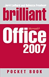 Brilliant Microsoft Office 2007 Pocketbook