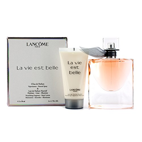 LANCOME Set La Vie Est Belle - Eau de Parfüm plus Körperlotion, 1er Pack (1 x 1401 Stück)