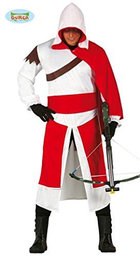 ür Erwachsene , Größe:L (Assassin Creed Halloween-kostüm)