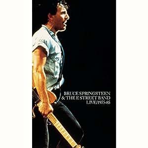 Live 1975-1985