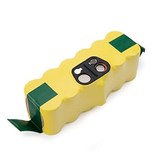 Batería de repuesto para todas las Series iRobot Roomba 500 600 700 800