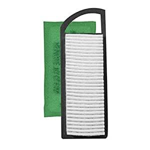 5077 K Briggs & Stratton Premium Air Filter Kartusche mit Pre, Cleaner