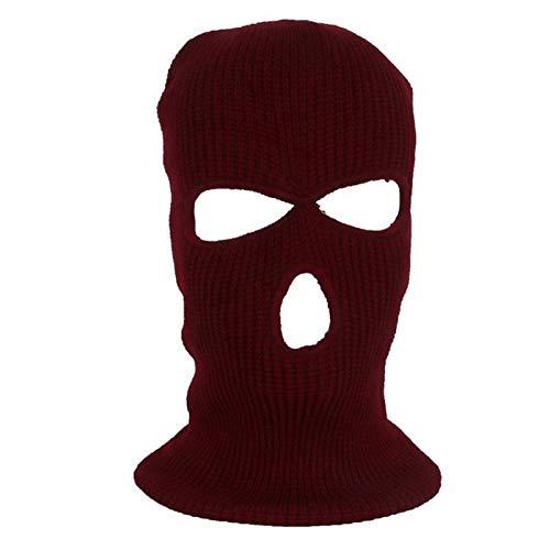 DHDHWL,Pasamontañas 2 Piezas Invierno Caliente máscara
