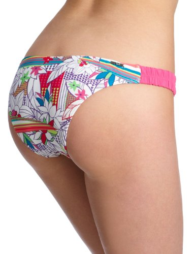 Rip Curl Damen Bikinis Careiro optical white